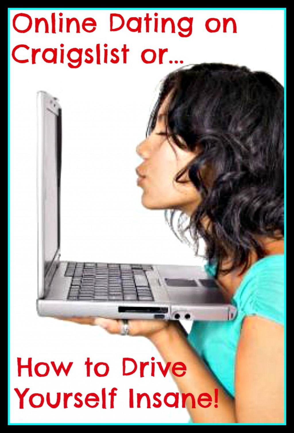 Online dating craigslist in Melbourne