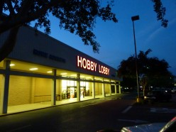 The Hypocrisy of Hobby Lobby and Ruling on Religious Freedom