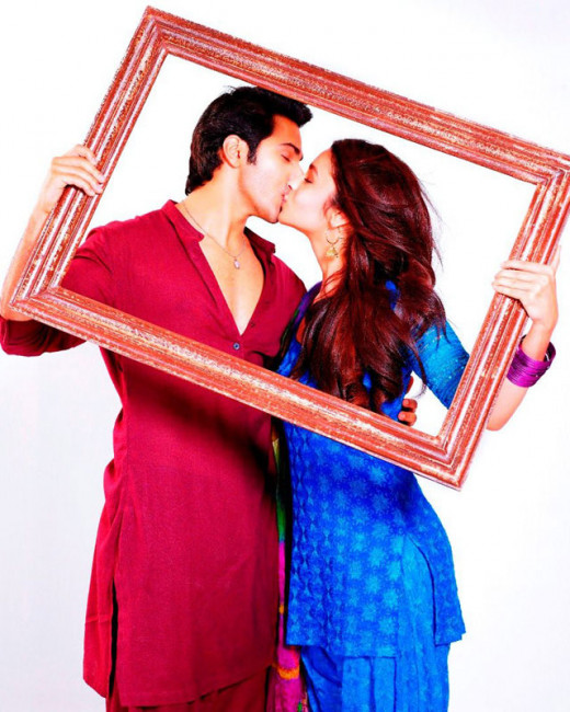While both remained silent on their relationship status, in a recent interview, Alia revealed that she and Varun really love each other. Entertainment Entertainment Entertainment only on Biscoot Showtym