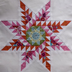 Mexican pinwheel