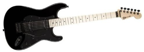 Charvel was once one of the best guitar brands for shredding, and they're still among the top choices today.