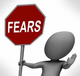 Stop The Fear of Public Speaking Dead In It's Tracks.