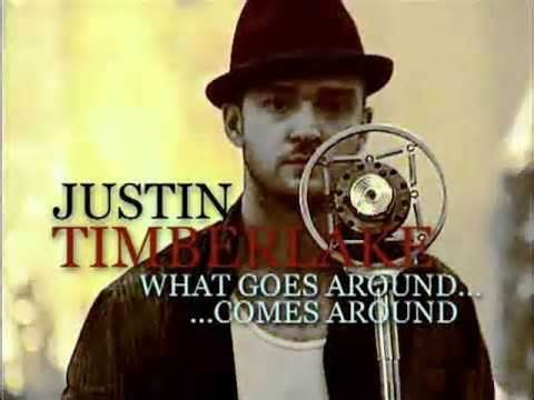 What Goes Around... Comes Around by Justin Timberlake