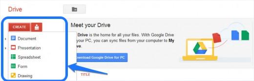 Image 2: Google Drive