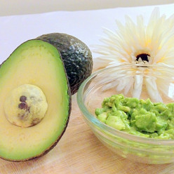 Avocados are Delicious and Good for Your Skin