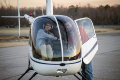 Helicopter Jobs - What exactly is available to the newbie helicopter pilot?