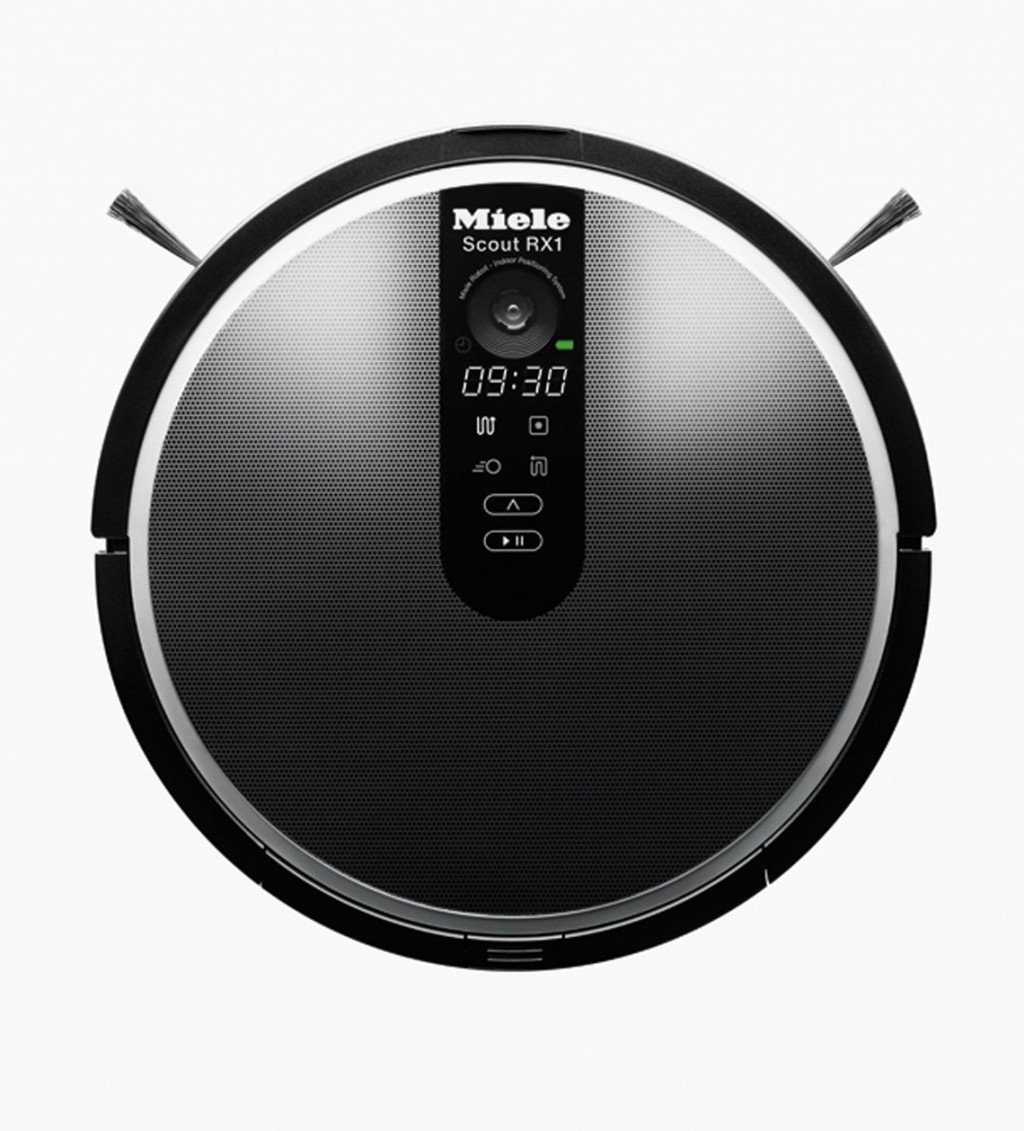 Miele Scout Rx1 Versus Roomba 880 Which Is Better