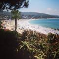 Swim, Eat, Play in Laguna Beach