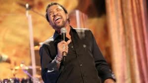 Lionel Ritchie was born On Tuskegee, Alabama and still performs for the city from time to time.