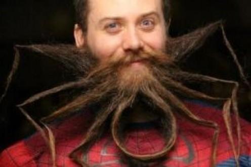 caring for your beard hubpages. Black Bedroom Furniture Sets. Home Design Ideas