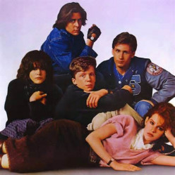 Best Chick Flicks from the 80s: Romantic Movies