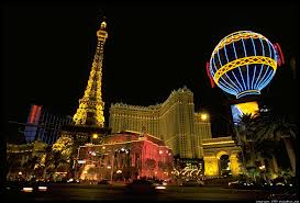 Las Vegas hosted the 21st annual Defcon conference in August 2013.