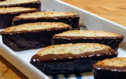 Bear N Mom Recipes - Cookies - Biscotti