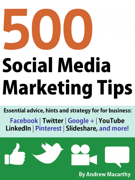 Top Book Regarding Social Media