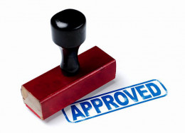 Yes, you too can get approved for a mortgage!