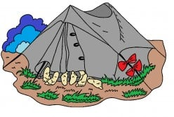 A Tent For Us All