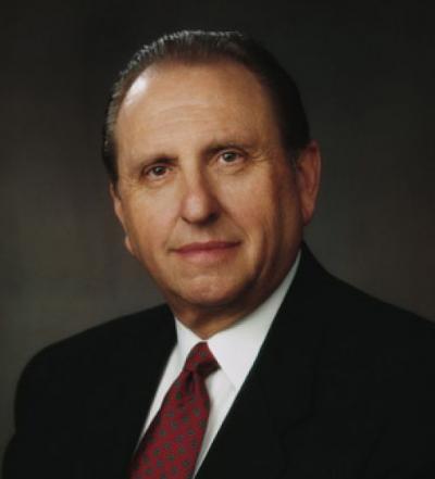 Current Prophet, Thomas S. Monson
