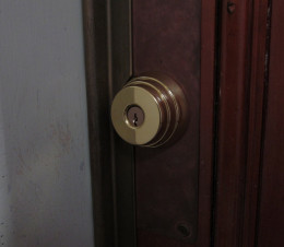 Arrow E61 Deadbolt