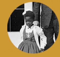 Ruby Bridges Hall