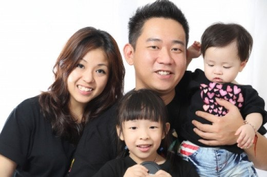 Experts agree that an  authoritative parenting style is the most effective form of parenting regardless of ethnic background. Allow children some say and enable creativity in reaching goals. Raine Law Yuen.