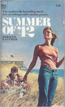 Retro Reading: The Summer of '42 by Herman Raucher