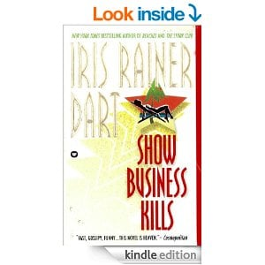 Cover of Show Business Kills