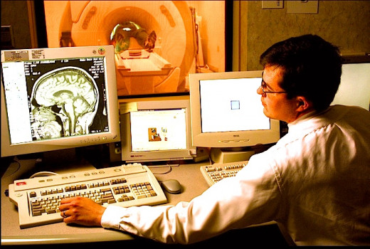 Reading and fMRI