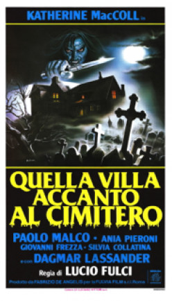 Lucio Fulci, Italy's Godfather of Gore