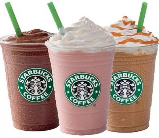 Image result for starbucks drinks healthy