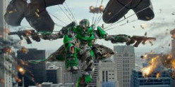 The Transformers Age Of Extinction Movie Review....