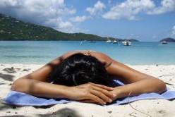 Treatments for Sunburn