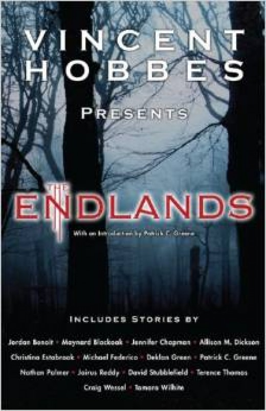 "Tamara Wilhite has contributed short stories to more than a dozen anthologies, like ""The Endlands""."