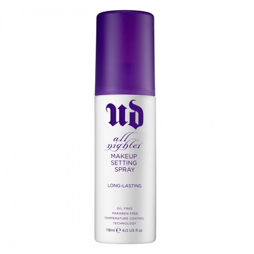 Urban Decay's makeup setting sprays are a must -have for any dancer!!! They will make your makeup last and keep your face looking as beautiful and fresh as you just walked in!