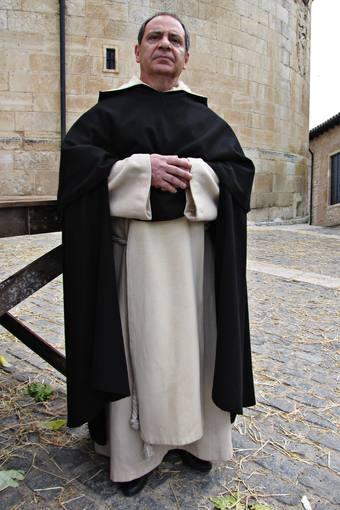 Friar Suarez Valverde