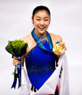 Figure Skating: Yuna Kim's Programs