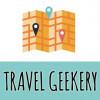 TravelGeekery profile image