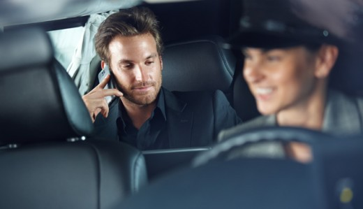 Chauffeuring
