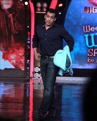 Those who were eagerly waiting for Bigg Boss season 8 will be disappointed to hear that the host of the show, Salman Khan, has walked out! Visit Biscoot Showtym for news on salman khan :  http://www.biscoot.com/showtym