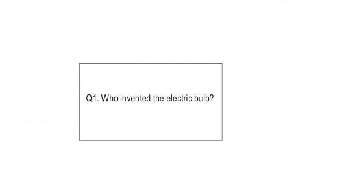 Quizbola Q-Card