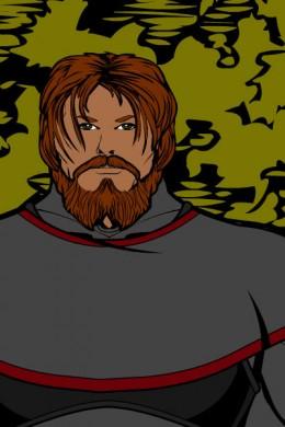 King Andor of Morda