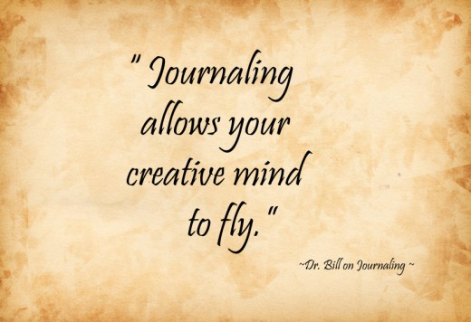 Allow your Mind to Fly