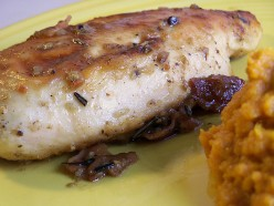 Great Chicken Recipe Ideas and Recipes For Left Over Chicken