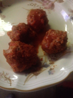 How To Make Meatballs That Are Delicious! Spaghetti and Meatballs For Dinner