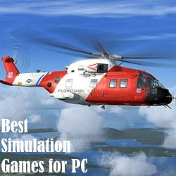 Best Simulation Games For PC