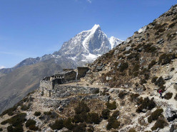 The Great Himalaya Trail: Annapurna, Manaslu and Mount Everest Base Camp Trek