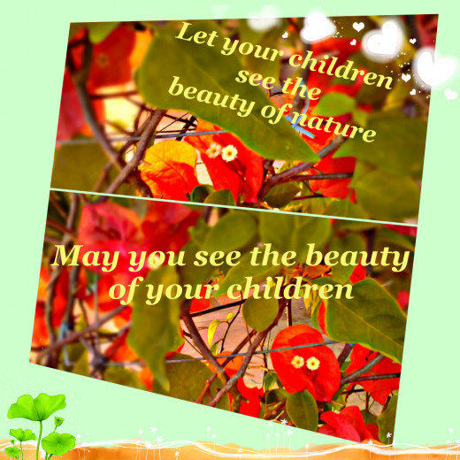 Children are gifts