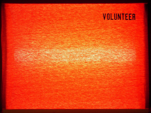 Recruiting and attracting volunteers has become a business as many organizations need and rely on volunteers to run the day to day workings of a charity.