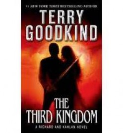 Book Review: The Third Kingdom by Terry Goodkind