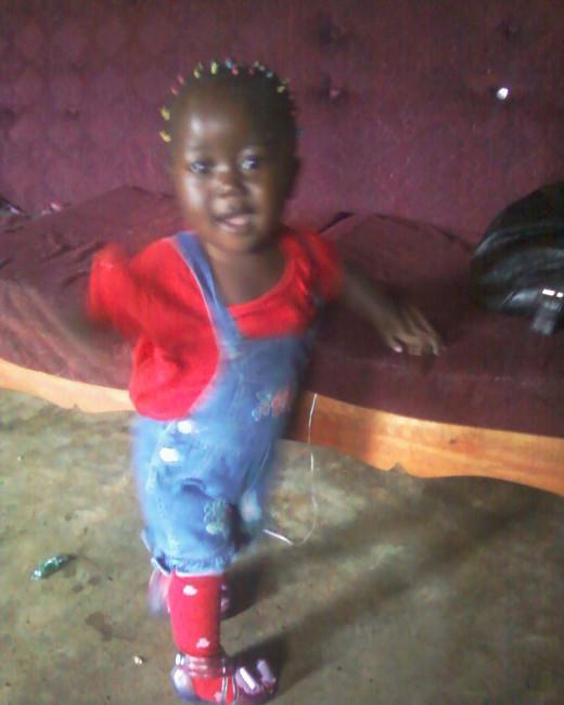 innocent baby