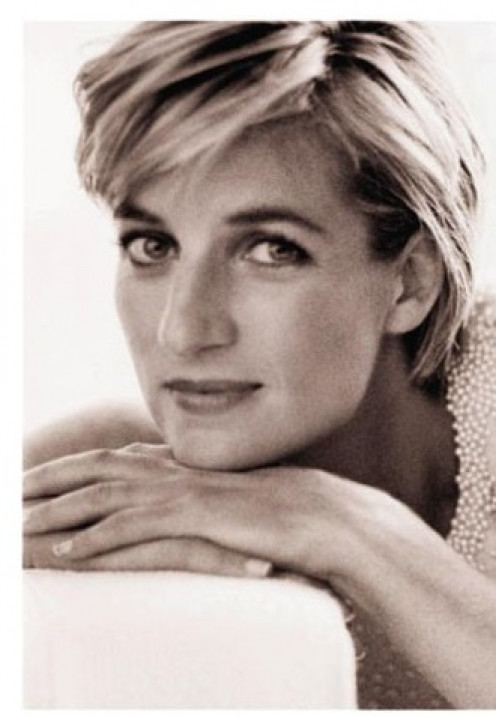 Diana Princess of Wales Tribute